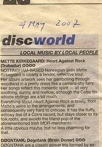 review Nottingham Even-lille.