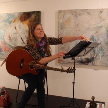 Mette Kirkegaard på Galleri Tornby (21)