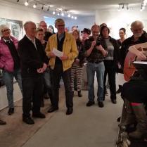 Mette Kirkegaard på Galleri Tornby (3)