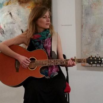 Mette Kirkegaard på Galleri Tornby (6)