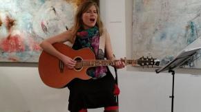Mette Kirkegaard på Galleri Tornby (9)