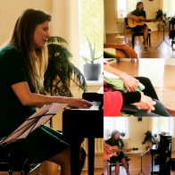 Hospice concert