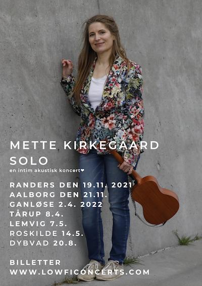 Mette Kirkegaard_solo-Lowfi concerts-low
